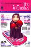 Intimates #3 comic books - cover scans photos Intimates #3 comic books - covers, picture gallery