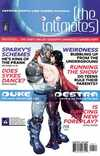 Intimates #4 comic books - cover scans photos Intimates #4 comic books - covers, picture gallery