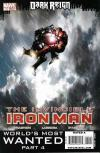 Invincible Iron Man #11 Comic Books - Covers, Scans, Photos  in Invincible Iron Man Comic Books - Covers, Scans, Gallery