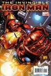 Invincible Iron Man Comic Books. Invincible Iron Man Comics.