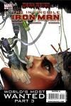 Invincible Iron Man #10 Comic Books - Covers, Scans, Photos  in Invincible Iron Man Comic Books - Covers, Scans, Gallery