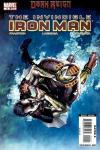 Invincible Iron Man #12 Comic Books - Covers, Scans, Photos  in Invincible Iron Man Comic Books - Covers, Scans, Gallery