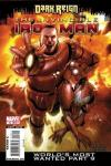 Invincible Iron Man #16 Comic Books - Covers, Scans, Photos  in Invincible Iron Man Comic Books - Covers, Scans, Gallery