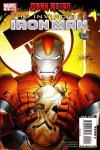 Invincible Iron Man #19 Comic Books - Covers, Scans, Photos  in Invincible Iron Man Comic Books - Covers, Scans, Gallery