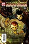 Invincible Iron Man #22 comic books for sale