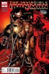 Invincible Iron Man #24 comic books for sale