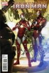 Invincible Iron Man #29 comic books for sale