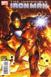 Invincible Iron Man #2 comic books for sale