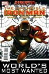 Invincible Iron Man #8 Comic Books - Covers, Scans, Photos  in Invincible Iron Man Comic Books - Covers, Scans, Gallery