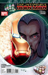 Invincible Iron Man #1 comic books for sale