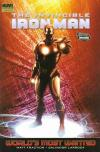 Invincible Iron Man #3 Comic Books - Covers, Scans, Photos  in Invincible Iron Man Comic Books - Covers, Scans, Gallery