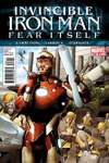 Invincible Iron Man #506 Comic Books - Covers, Scans, Photos  in Invincible Iron Man Comic Books - Covers, Scans, Gallery