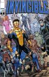 Invincible Universe Comic Books. Invincible Universe Comics.