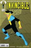 Invincible comic books