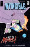 Invincible #18 comic books for sale