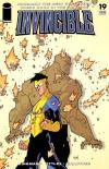 Invincible #19 Comic Books - Covers, Scans, Photos  in Invincible Comic Books - Covers, Scans, Gallery