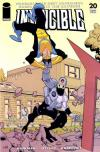 Invincible #20 Comic Books - Covers, Scans, Photos  in Invincible Comic Books - Covers, Scans, Gallery