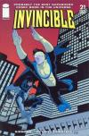 Invincible #21 comic books for sale