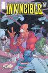 Invincible #23 Comic Books - Covers, Scans, Photos  in Invincible Comic Books - Covers, Scans, Gallery