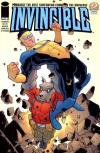 Invincible #25 comic books for sale