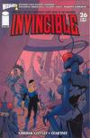 Invincible #26 comic books for sale