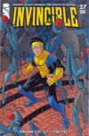 Invincible #27 Comic Books - Covers, Scans, Photos  in Invincible Comic Books - Covers, Scans, Gallery