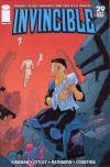 Invincible #29 comic books for sale