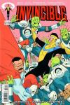 Invincible #3 Comic Books - Covers, Scans, Photos  in Invincible Comic Books - Covers, Scans, Gallery