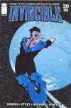 Invincible #30 comic books for sale