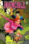 Invincible #32 Comic Books - Covers, Scans, Photos  in Invincible Comic Books - Covers, Scans, Gallery