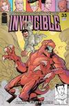 Invincible #35 comic books for sale