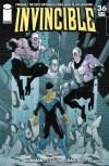 Invincible #36 comic books for sale