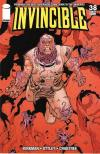 Invincible #38 comic books for sale