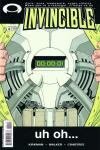 Invincible #4 Comic Books - Covers, Scans, Photos  in Invincible Comic Books - Covers, Scans, Gallery