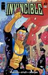 Invincible #41 Comic Books - Covers, Scans, Photos  in Invincible Comic Books - Covers, Scans, Gallery