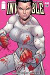 Invincible #44 comic books for sale