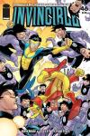 Invincible #46 comic books - cover scans photos Invincible #46 comic books - covers, picture gallery