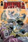 Invincible #48 comic books for sale