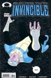Invincible #5 Comic Books - Covers, Scans, Photos  in Invincible Comic Books - Covers, Scans, Gallery