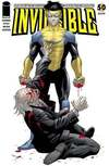 Invincible #50 Comic Books - Covers, Scans, Photos  in Invincible Comic Books - Covers, Scans, Gallery