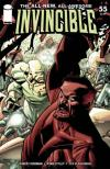 Invincible #55 comic books for sale