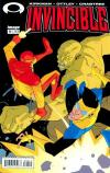 Invincible #9 Comic Books - Covers, Scans, Photos  in Invincible Comic Books - Covers, Scans, Gallery