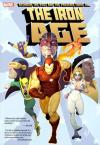 Iron Age - Hardcover #1 comic books for sale
