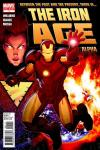 Iron Age: Alpha #1 comic books for sale