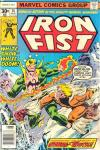 Iron Fist #14 Comic Books - Covers, Scans, Photos  in Iron Fist Comic Books - Covers, Scans, Gallery
