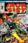 Iron Fist #3 comic books - cover scans photos Iron Fist #3 comic books - covers, picture gallery