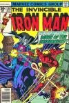 Iron Man #102 comic books - cover scans photos Iron Man #102 comic books - covers, picture gallery