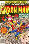 Iron Man #103 comic books for sale