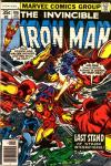 Iron Man #106 comic books - cover scans photos Iron Man #106 comic books - covers, picture gallery
