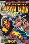 Iron Man #109 comic books - cover scans photos Iron Man #109 comic books - covers, picture gallery